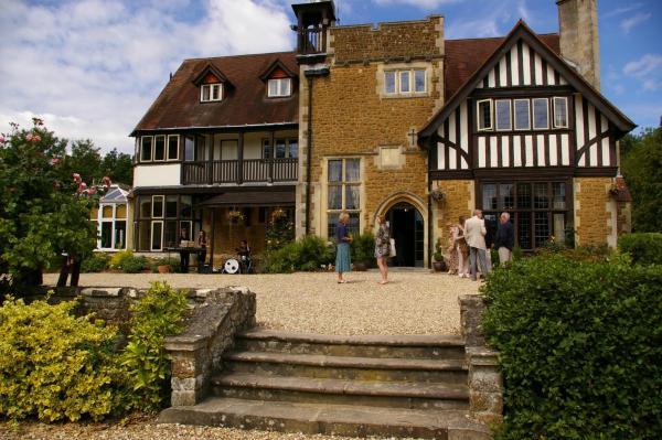 Hotel Pictures: Farnham House Hotel, Farnham