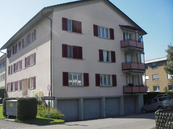 Hotel Pictures: , Rapperswil-Jona