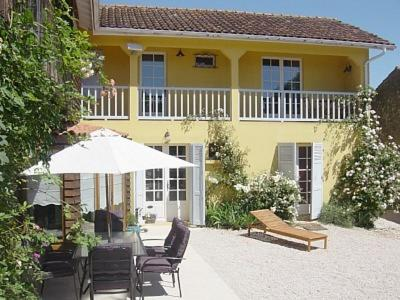 Hotel Pictures: , Maubourguet