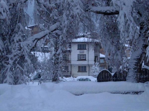Foto Hotel: Guest Rooms Metaksinovi, Chepelare