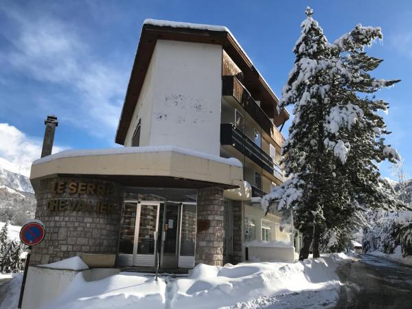 La Salle Les Alpes Hotels Reviews Of Hotels La Salle Les Alpes
