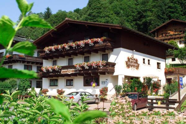 Zdjęcia hotelu: Pension Schipflinger, Saalbach Hinterglemm