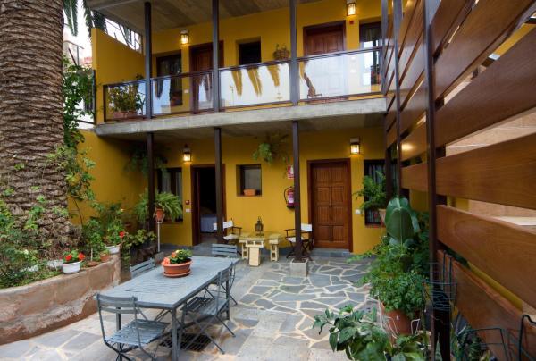 Hotel Pictures: La Asomada del Gato, La Laguna