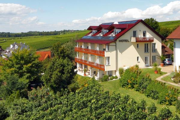 Hotel Pictures: Hotel Mohren Garni, Hagnau