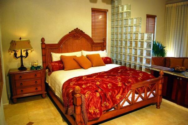 One-Bedroom Villa with Spa Bath