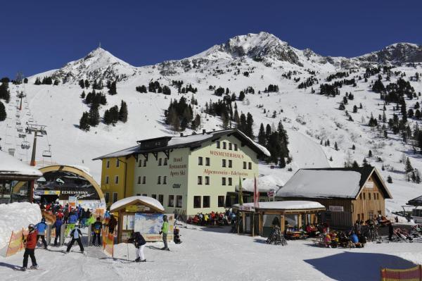 Zdjęcia hotelu: , Obertauern