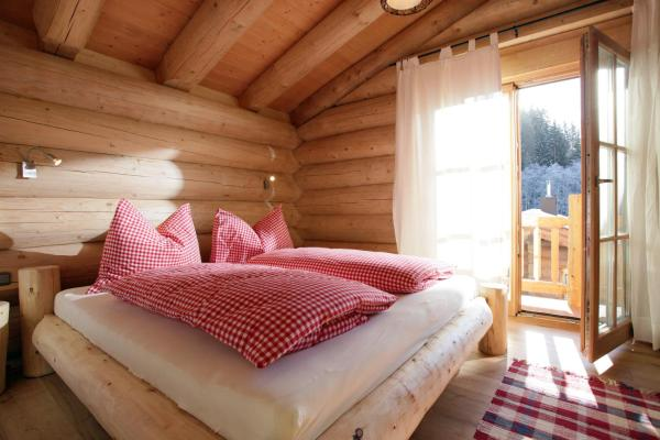 Chalet with Three Bedrooms