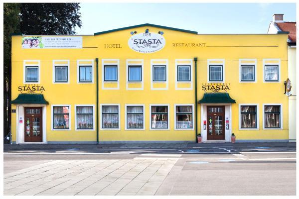 Hotellikuvia: Der Stasta, Wien