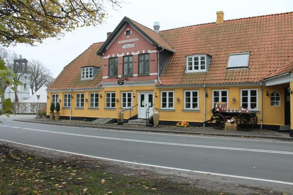 Hotel Pictures: , Ærøskøbing