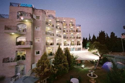 Фотографии отеля: Addar Hotel, Иерусалим