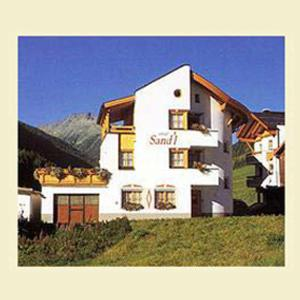 Fotos de l'hotel: Apart Sand'l, Ischgl
