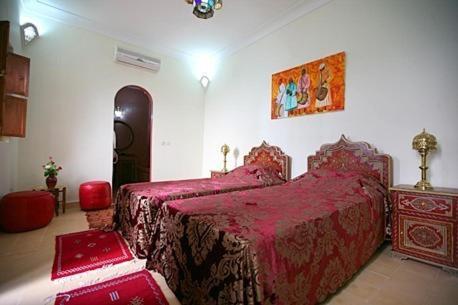 Ali Baba Double Room
