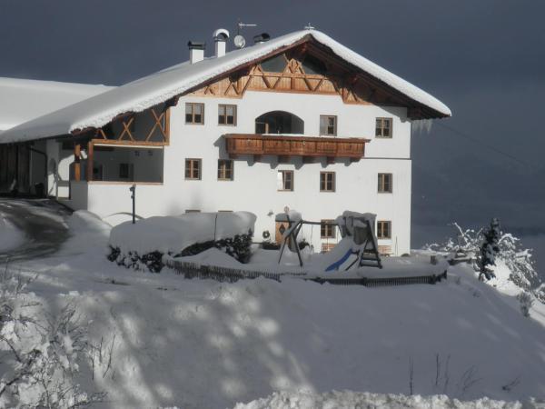 Fotos de l'hotel: Hoarachhof, Mutters
