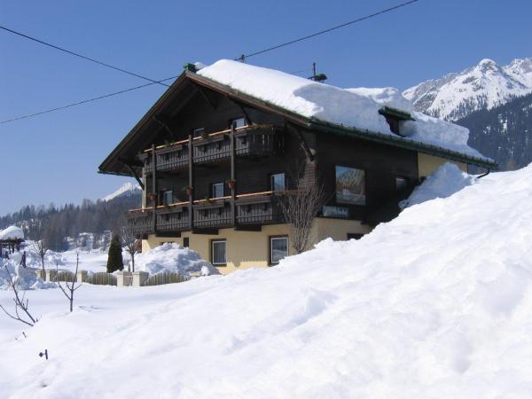 Hotellbilder: Pleiknerhof, Leutasch