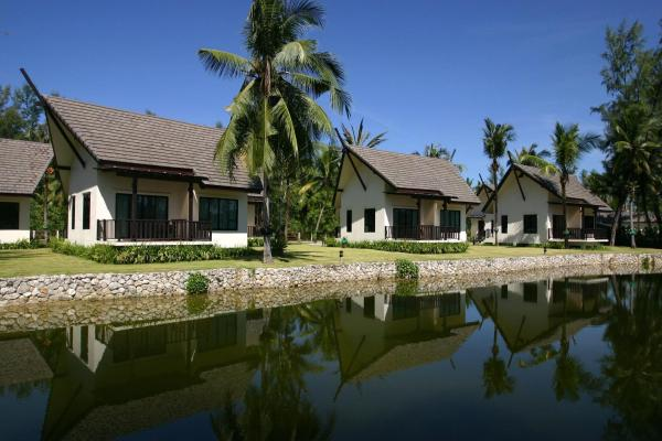 One-Bedroom Villa