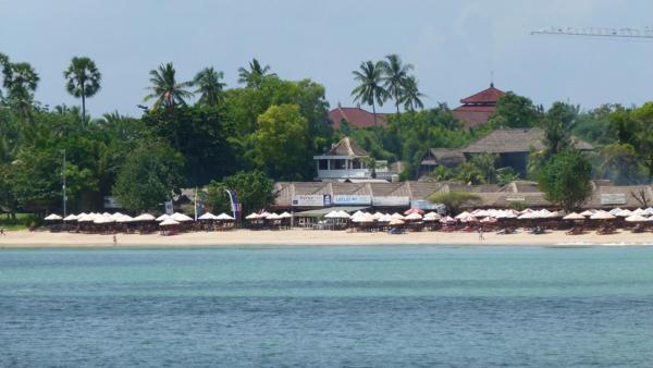 Fotos de l'hotel: Jimbaran Bay Beach Residence, Jimbaran