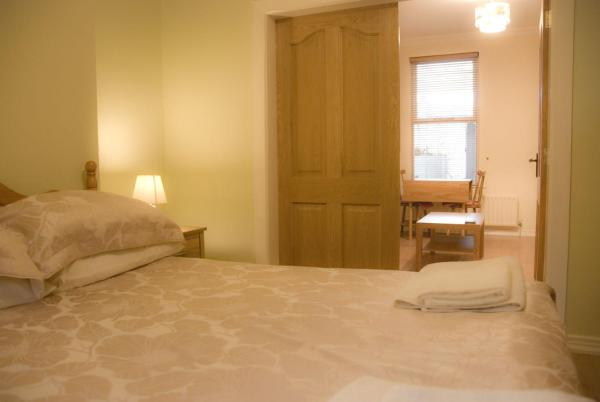 Hotel Pictures: Mallview Studio & Apartment, Armagh