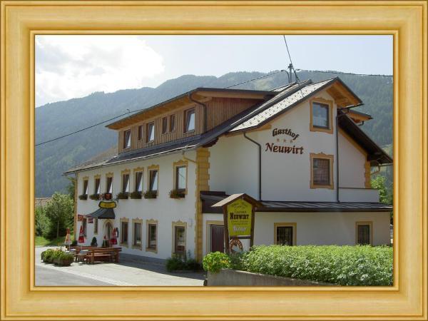 Фотографии отеля: Gasthof Neuwirt, Шёдер