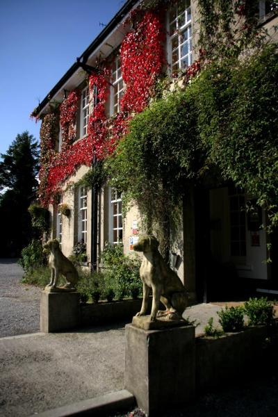 Hotel Pictures: Ty Newydd Country Hotel, Hirwaun