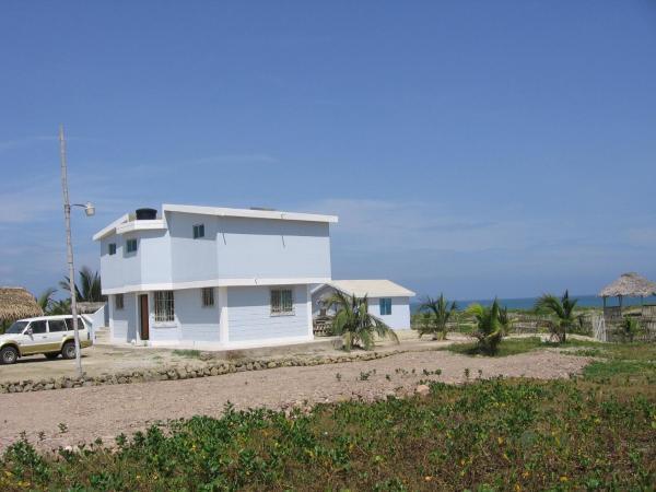 Hotel Pictures: Cabañas Vistamar, Crucita
