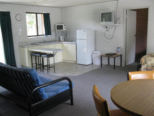 Fotos del hotel: River Village Motel & Holiday Units, Echuca