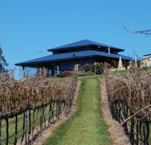 Hotellikuvia: Oceanview Estate Vineyard Cottages, Ocean View