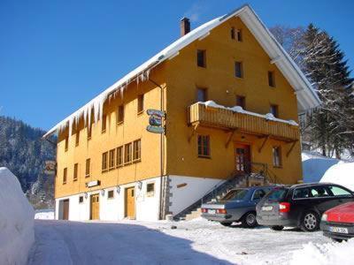 Hotelbilleder: Berggasthof Rössle, Schluchsee