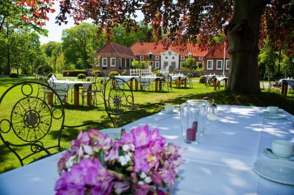 Hotel Pictures: Gut Landegge - Familotel Emsland, Haren