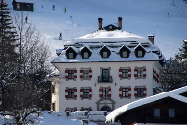 Hotellbilder: Ansitz Felsenheim, Lermoos