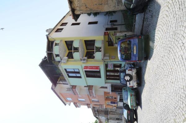 Hotellikuvia: Family Hotel Studio, Sandanski