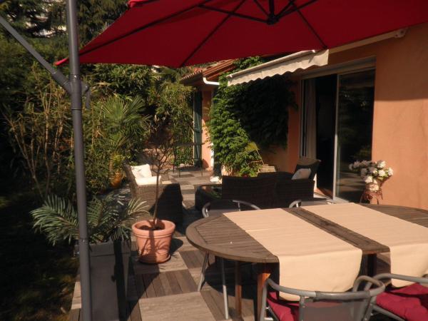 Hotel Pictures: Chambre d'Hotes La Clauzière, Tarbes
