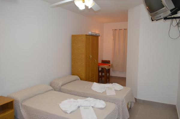 Foto Hotel: Complejo Habitacional Acantilado, Las Grutas