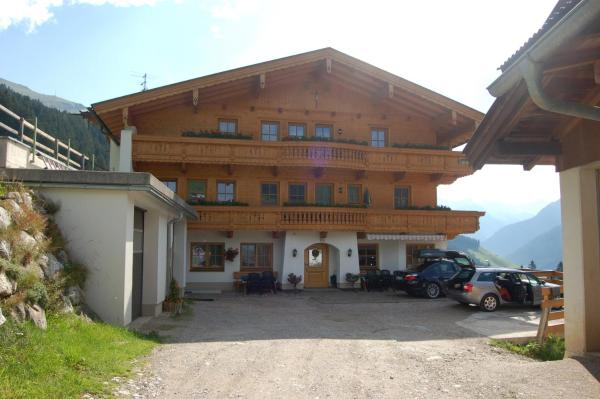 Fotos do Hotel: Honsnhof, Tux