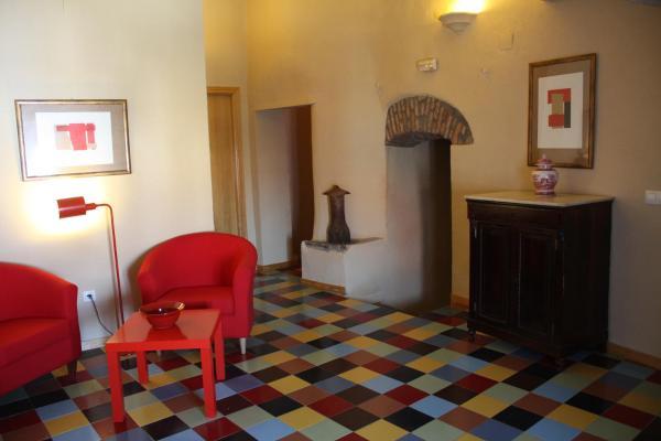 Hotel Pictures: La Cantarera, Herguijuela