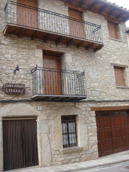 Hotel Pictures: , Castellfort