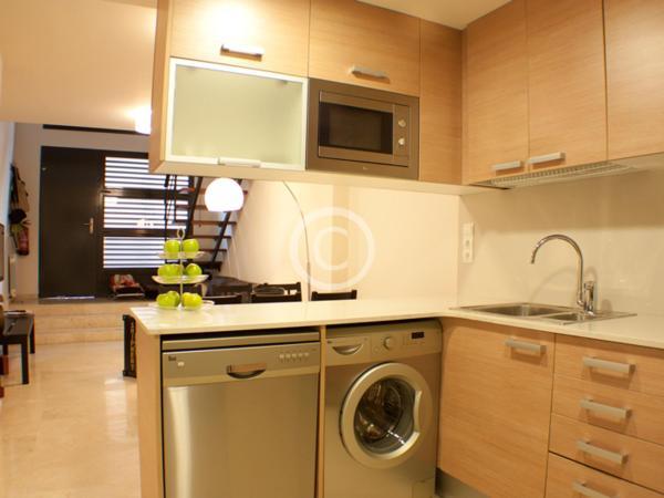 Two-Bedroom Apartment - Baixos 2a