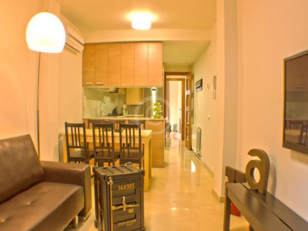 Two-Bedroom Apartment - Baixos 3a