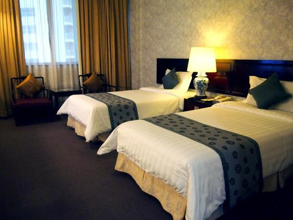 Special Offer - Superior Room Free Upgrade to Deluxe Room