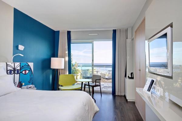 Hotel Pictures: Hotel Napoléon, Menton
