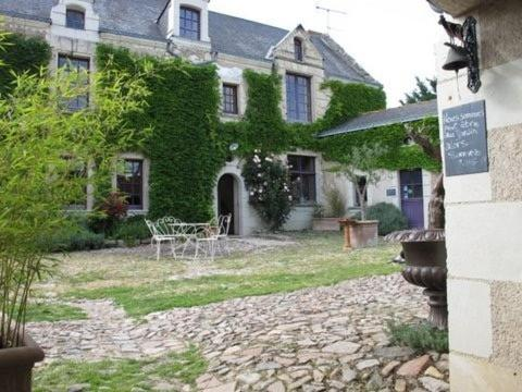 Hotel Pictures: , Vaudelnay