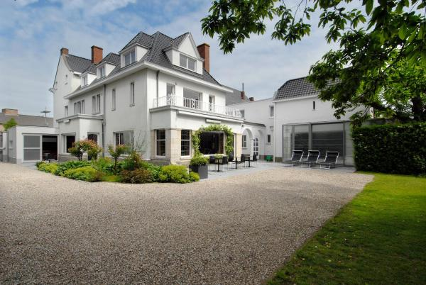 Foto Hotel: Holidayhome Sleutelhuys, Tielt