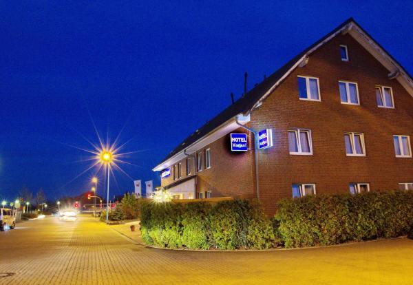 Hotelbilleder: Hotel Marjani, Wennigsen