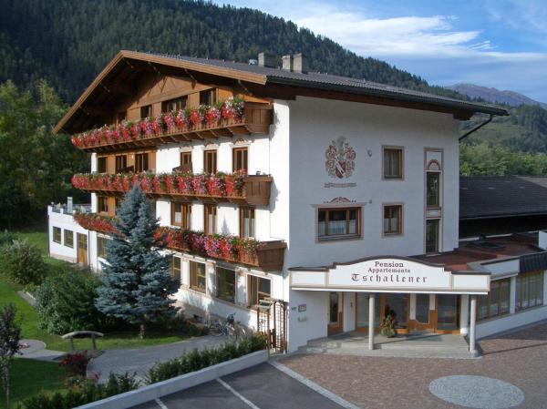 Hotelbilder: Chalet Tschallener, Ried im Oberinntal
