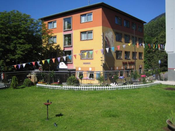 Foto Hotel: Metzgerwirt, Radenthein