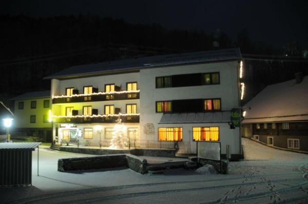 Fotos de l'hotel: Gasthof-Pension Ortner, Stadl an der Mur