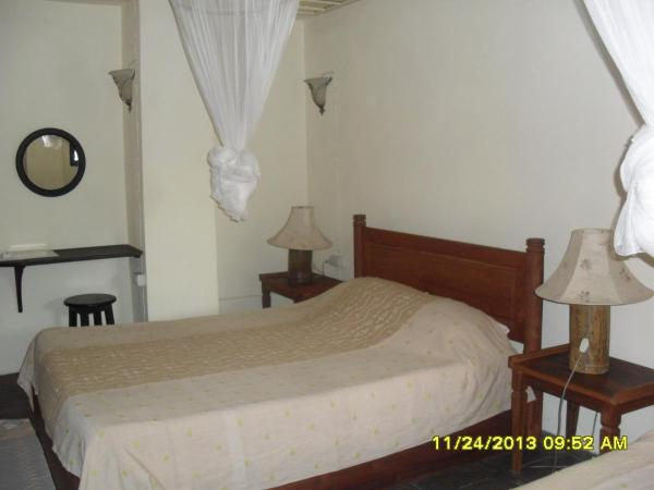 Standard Double Room - Upstairs