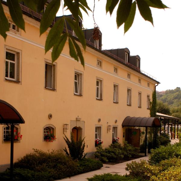Hotel Pictures: Landhaus Lockwitzgrund, Lockwitz