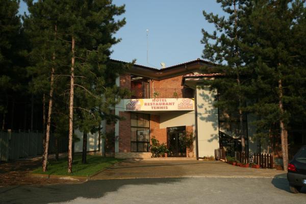 ホテル写真: Jack Family Hotel, スタラ・ザゴラ