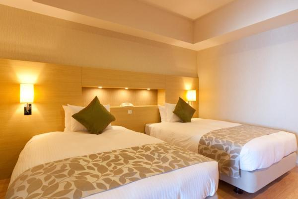 Executive One-Bedroom Suite - Lower Floor