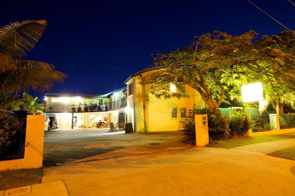 Hotel Pictures: Caloundra Backpackers, Caloundra